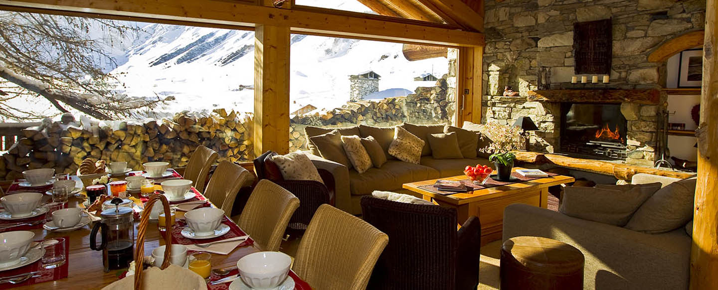 chalet luxe 12 pers val d is 232 re