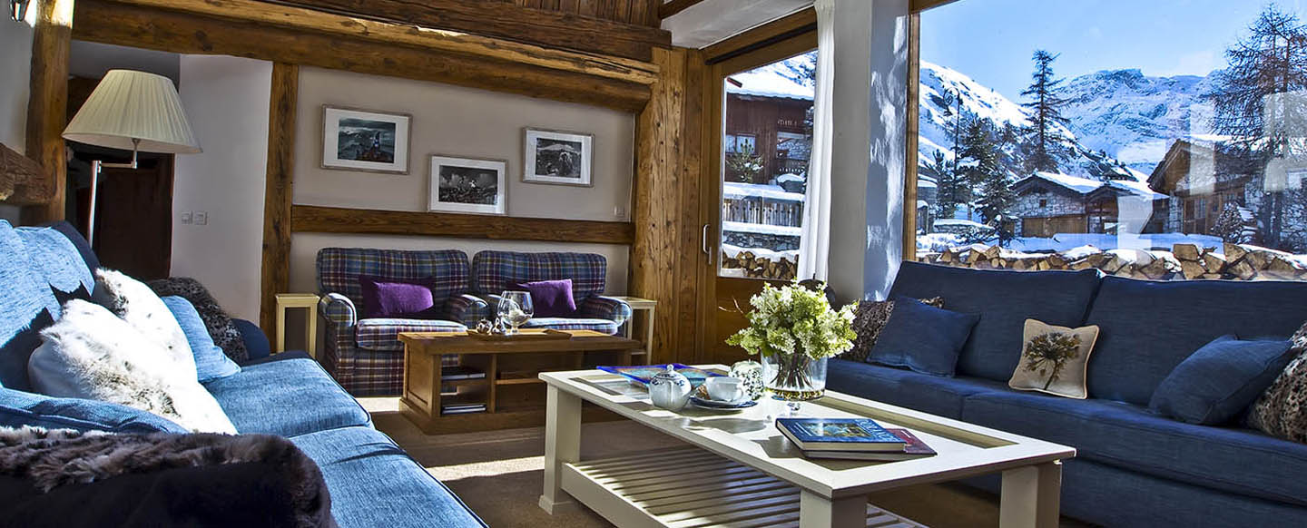 chalet luxe 13 pers val d is 232 re
